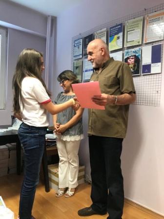 ЕВРОПЕЙСКО КУЛТУРНО НАСЛЕДСТВО