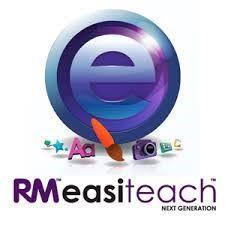 Инструмент за създаване на електронно учебно съдържание RM Easiteach