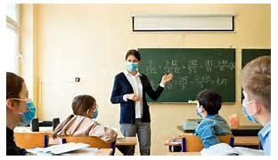 Какво трябва да знаят родителите на деца, посещаващи училища в условията на COVID-19